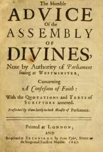 WestminsterDivinePublish
